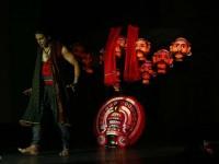 Theater Artist Surya Narayana Rao Interview