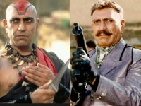 Legendary Actor Amrish Puri On His 87th Birth Anniversary Today
