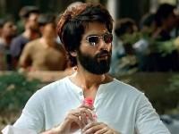 Bollywood Actor Shahid Kapoor Starrer Kabir Singh Film Review