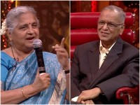 Sudha Narayana Murthy Spoke About Their Love Story In Weekend With Ramesh
