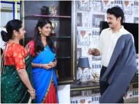 Niranjan Blazer Problem Solved He Gets New Blazer From Rashmi
