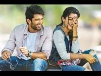 Rashmika Mandanna Will Be Playing The Female Lead In The Vijay Devarakonda Production