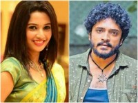 Sonal Monteiro Playing Opposite Actor Vasishta Simha Starred In Alwarpet