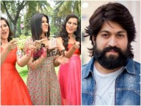 Yaanaa Film S Trailer Will Be Launched By Actor Yash