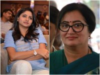 Rachita Ram Wishes For Sumalatha Victory