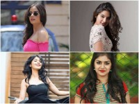These Four Kannada Actress Are On Demand In Sandalwood