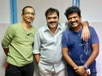 Shashi Kumar Joins To Prem Ek Love Ya