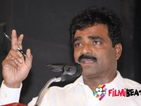 Rockline Venkatesh Give Thanking To Mandya People In Films