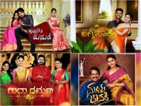Who Left Kannada Serial In Recent Days