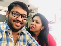 Chiranjeevi Ex Son In Law Second Marriage