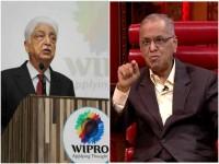 Wipro Founder Azim Premji Rejects Narayana Murthy