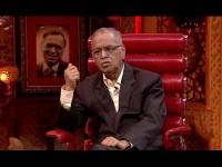 Weekend With Ramesh 4 Narayana Murthy Shared Paris Incident