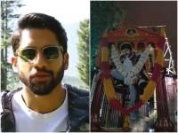 Naga Chaitanya Wishes For Rustum Kannada Movie