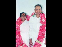 Dr Rajkumar And Parvathamma Rajkumar Wedding Anniversary