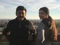 Ramesh Aravind Wishes For Kajal Aggarwal Birthday