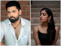 Kannada Actor Rakshit Shetty Fans Express Outrage Over Rashmika Mandanna