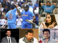 Film Stars Celebrated India S Win Against Pakistan