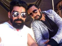 Kannada Actor Sudeep Funny Message To Villain Kabir Duhan Singh