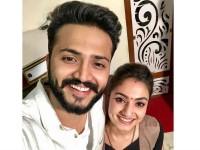 Vaishnavi Gowda Wishes For Vijay Suriya
