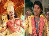 Darshan Spoke About Mayura And Babruvahana Movie