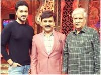 Rajendra Singh Babu In Weekend With Ramesh