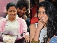 The Dear Comrade Movie Offer First Went To Sai Pallavi