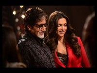Bollywood Actor Amitabh Bachchan And Deepika Padukone Most Admired Indian Actor