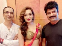 Model Ankita Naik Will Join To Prem Directed Ek Love Ya Film