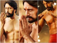 Kannada Actor Sudeep Starrer Pailwan Film Title Song Released