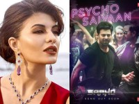 Jacqueline Fernandez Has Shot For A Special Song For Prabhas In Saaho