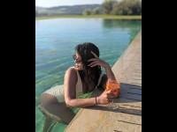 Actress Priyanka Chopra Swimsuit Photoshoot Is Going Viral In Social Media