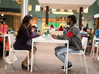 Kannada Actor Kiccha Sudeep Starrer Kotigobba 3 Making Photos Released