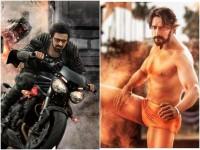 Sudeep Starrer Pailwan And Telugu Actor Prabhas Starrer Saaho Film Will Release Same Date