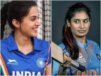 Taapsee Pannu Set To Play Indian Women Cricketer Mithali Raj Onscreen