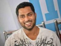 Abishek Ambareesh Taken 52 Takes For His First Shot