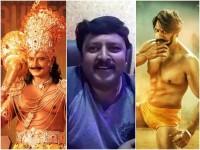 V Nagendra Prasad Interview About Pailwan And Kurukshetra Movie Songs