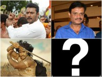 On Whom Did Actor Darshan Challenged