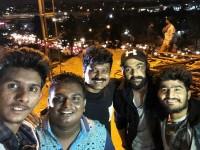 Comedy Khiladigalu Fame Hithesh Has Joins To Ek Love Ya Movie