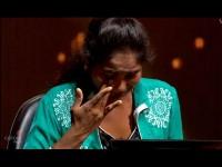 Renuka Cried In Kannadada Kotyadhipathi