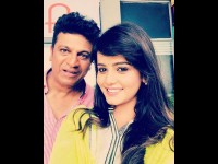 Kannada Actress Mayuri Kyatari Is A Big Fan For Shiva Rajkumar