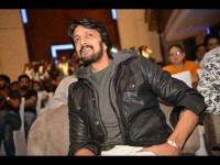Sudeep Big Fan For These Bollywood Actress