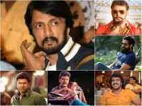 Sudeep Has Gives Suggestions To His Co Stars