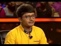 Kannadada Kotyadhipathi Contestant Vikas Lost The Game