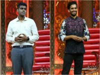 Weekend With Ramesh 4 Final Guest Is Vilas Nayak And Annamalai