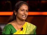 Devamma Won 12 5 Lakh In Kannadada Kotyadhipathi