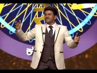 Akul Balaji And Krishi Thapanda Did Not Answer To Fastest Finger Question