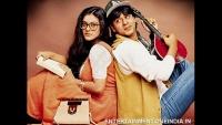 'DDLJ' ಚಿತ್ರಕ್ಕೆ 25ನೇ ವರ್ಷದ ಸಂಭ್ರಮ: ಹೆಸರು ಬದಲಾಯಿಸಿಕೊಂಡ ಶಾರುಖ್-ಕಾಜೋಲ್