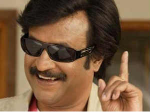 Rajinikanth admitted in Singapore hospital