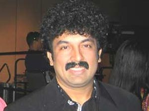 Kannada music director Gurukiran