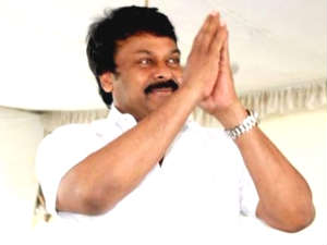 Chiranjeevi to launch new News channel